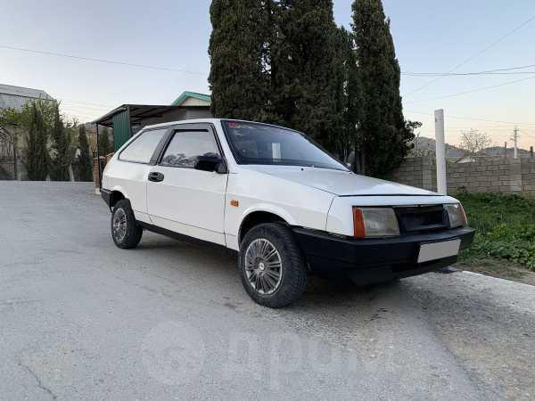 Лада 2108, 1987 год, 48 000 руб.