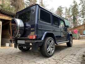 Улан-Удэ G-Class 1998