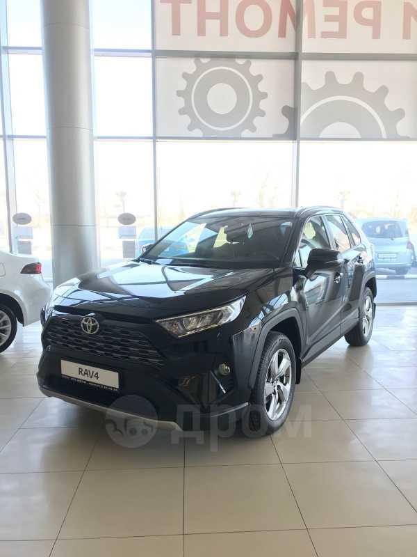 Toyota RAV4, 2020 год, 2 201 500 руб.