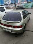 Toyota Tercel, 1990 год, 85 000 руб.