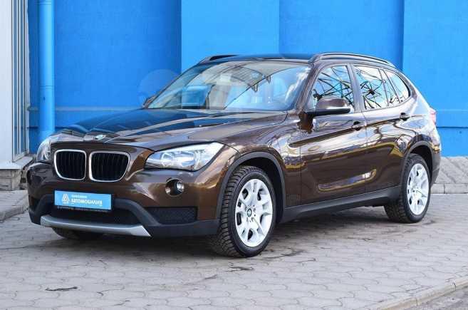 BMW X1, 2013 год, 855 000 руб.