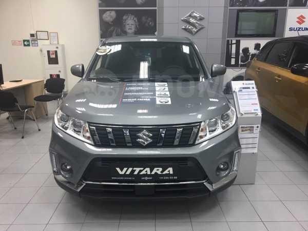 Suzuki Vitara, 2020 год, 1 785 990 руб.