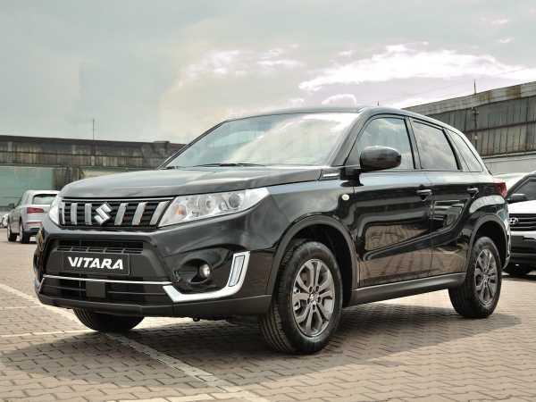 Suzuki Vitara, 2020 год, 1 665 990 руб.