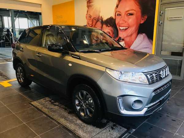 Suzuki Vitara, 2020 год, 1 799 990 руб.