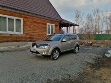 Горно-Алтайск Outlander 2007