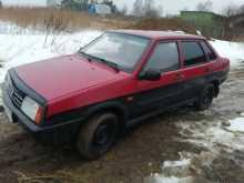Вологда 21099 1996