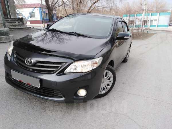 Toyota Corolla, 2010 год, 603 000 руб.