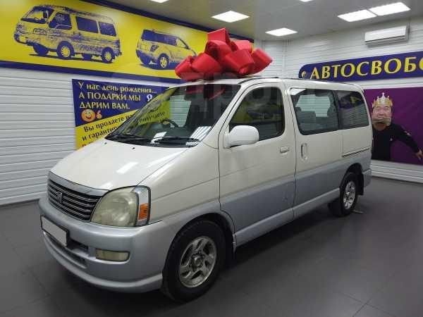 Toyota Regius, 2001 год, 430 000 руб.