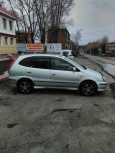Nissan Tino, 1999 год, 180 000 руб.