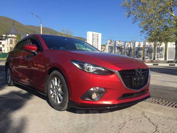 Mazda Axela, 2016 год, 939 000 руб.