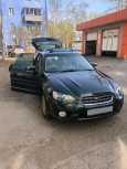 Subaru Outback, 2004 год, 543 000 руб.