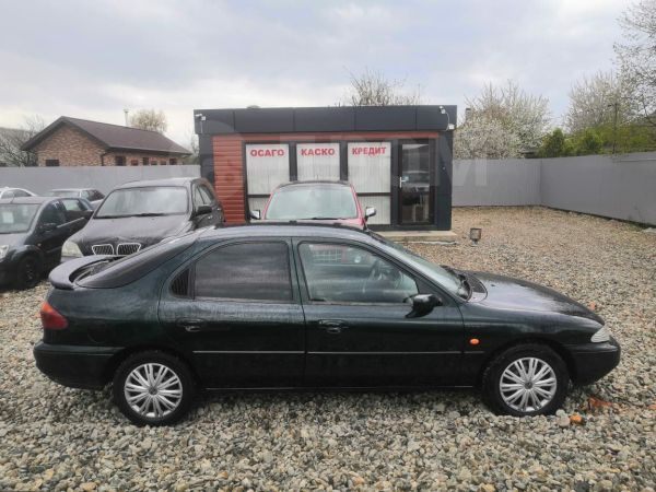 Ford Mondeo, 1996 год, 119 000 руб.