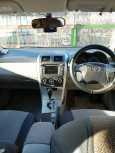 Toyota Corolla Axio, 2007 год, 460 000 руб.