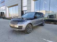 Ростов-на-Дону Range Rover 2020