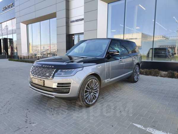 Land Rover Range Rover, 2020 год, 15 955 000 руб.