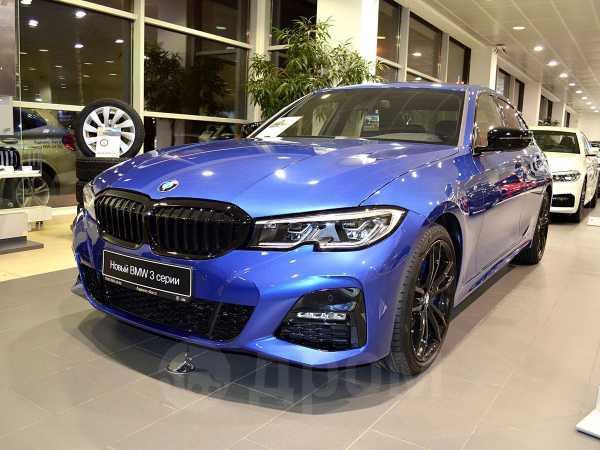 BMW 3-Series, 2020 год, 3 176 800 руб.