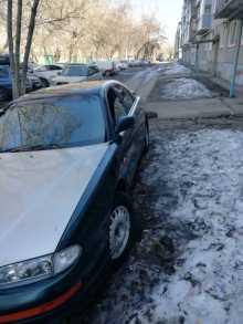 Барнаул Eunos 800 1996