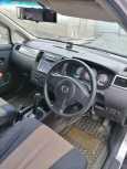 Nissan Tiida Latio, 2010 год, 350 000 руб.