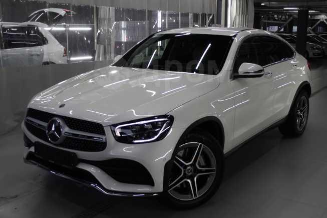 Mercedes-Benz GLC Coupe, 2019 год, 4 690 000 руб.