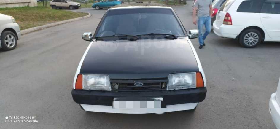 Лада 2109, 1996 год, 49 999 руб.