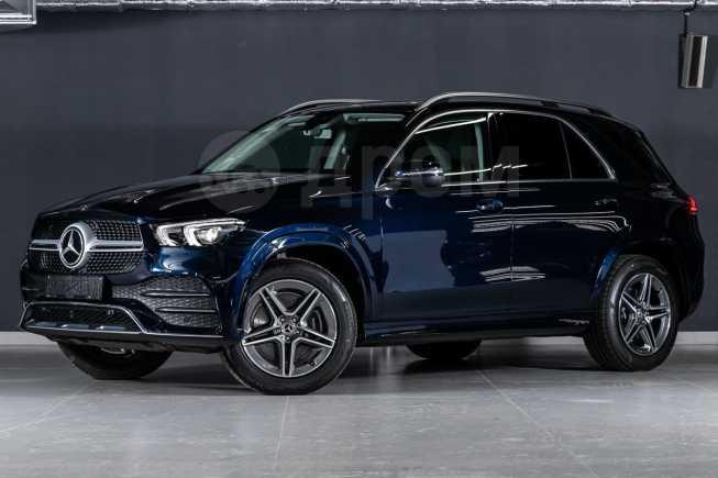 Mercedes-Benz GLE, 2020 год, 5 620 000 руб.