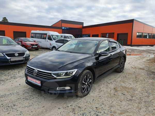 Volkswagen Passat, 2016 год, 1 250 000 руб.