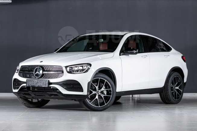 Mercedes-Benz GLC Coupe, 2020 год, 4 712 000 руб.