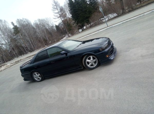 Toyota Chaser, 1999 год, 400 000 руб.