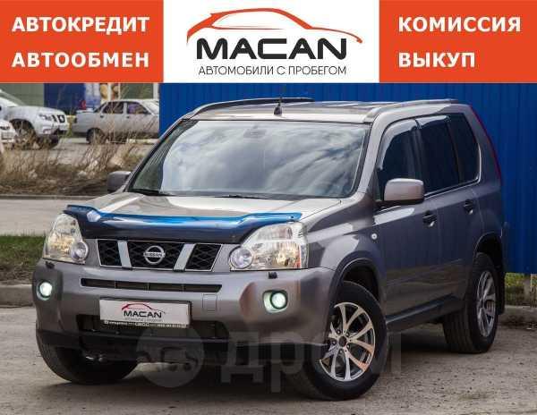 Nissan X-Trail, 2007 год, 609 000 руб.