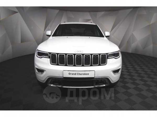 Jeep Grand Cherokee, 2020 год, 3 810 000 руб.