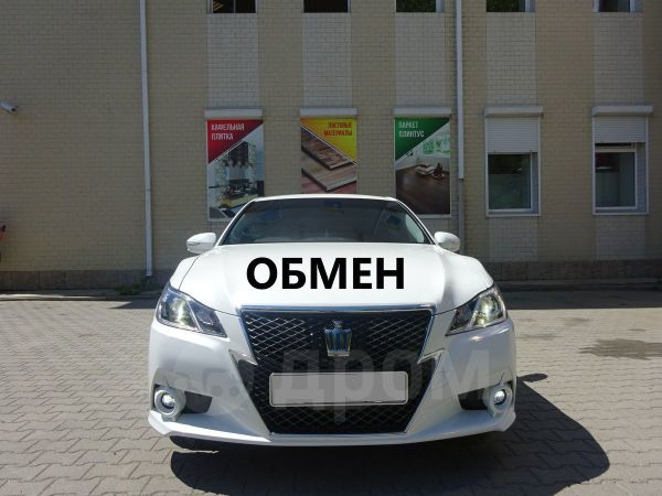Toyota Crown, 2014 год, 1 600 000 руб.
