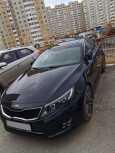 Kia Optima, 2014 год, 1 099 000 руб.