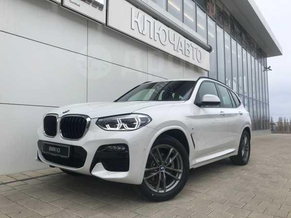 BMW X3, 2020 год, 2 790 000 руб.