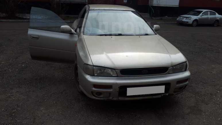 Subaru Impreza WRX STI, 2000 год, 107 000 руб.