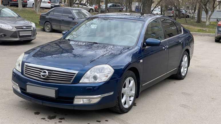 Nissan Teana, 2007 год, 445 000 руб.