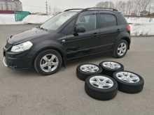 Кемерово Suzuki SX4 2010