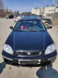 Honda Civic, 1998 год, 185 000 руб.