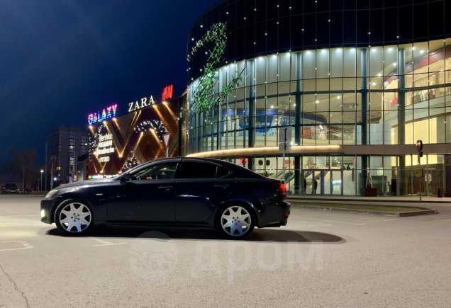 Lexus IS250, 2006 год, 750 000 руб.