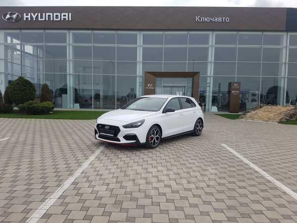 Hyundai i30, 2019 год, 1 530 000 руб.