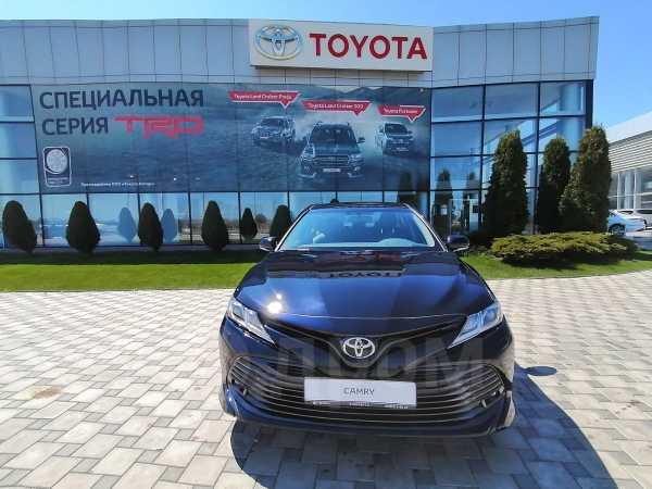 Toyota Camry, 2020 год, 1 908 000 руб.