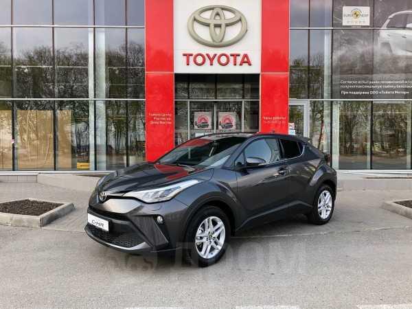 Toyota C-HR, 2020 год, 1 919 261 руб.