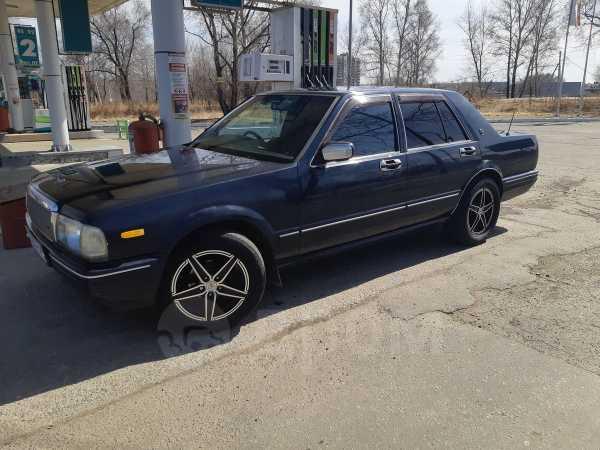 Nissan Gloria, 1992 год, 191 000 руб.
