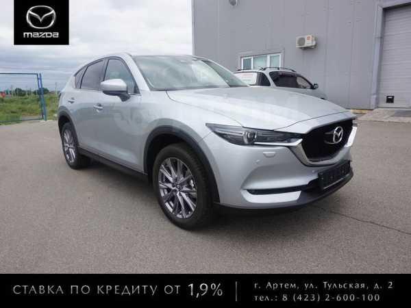 Mazda CX-5, 2020 год, 2 292 021 руб.