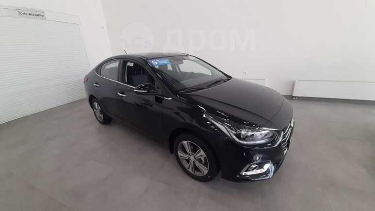 Hyundai Solaris, 2020 год, 1 203 000 руб.
