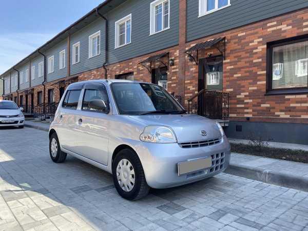Daihatsu Esse, 2011 год, 229 000 руб.