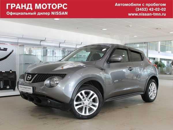Nissan Juke, 2012 год, 640 000 руб.