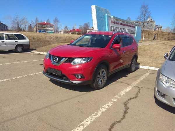Nissan X-Trail, 2014 год, 1 110 000 руб.