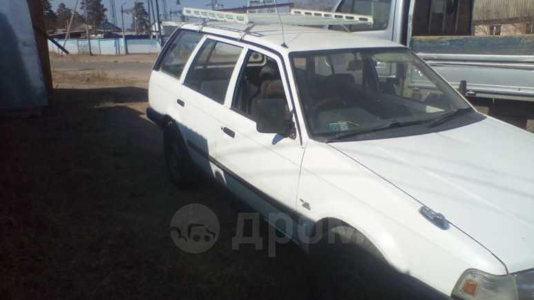 Mazda Familia, 1993 год, 110 000 руб.