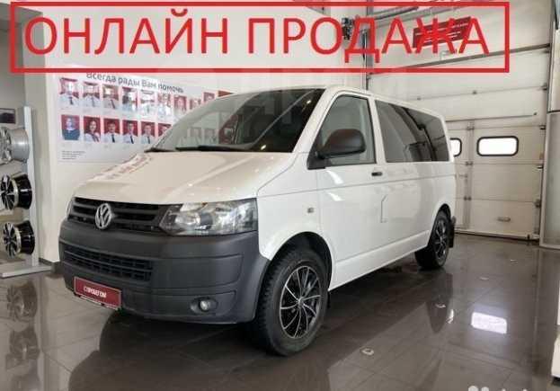 Volkswagen Transporter, 2013 год, 1 080 000 руб.