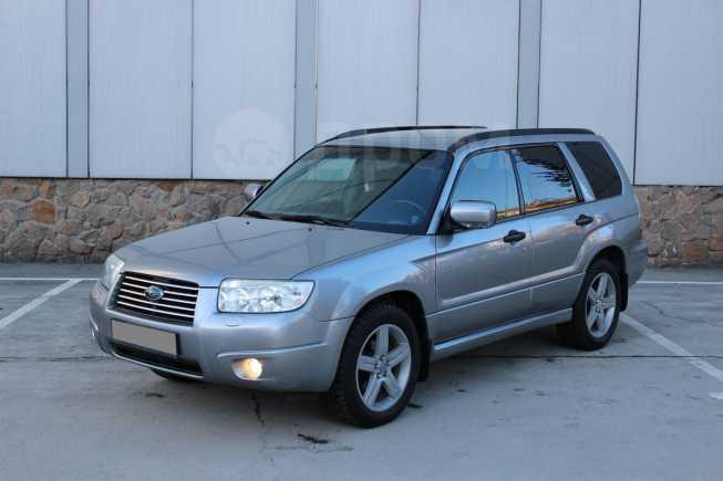 Subaru Forester, 2007 год, 510 000 руб.